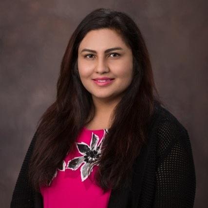 Smita Negi, MD