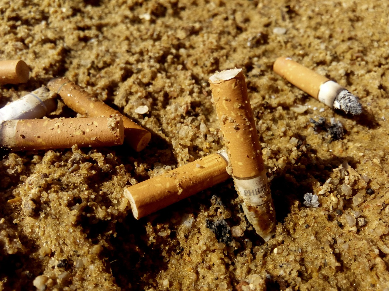For proper smoking cessation services in Baton Rouge, choose CIS!