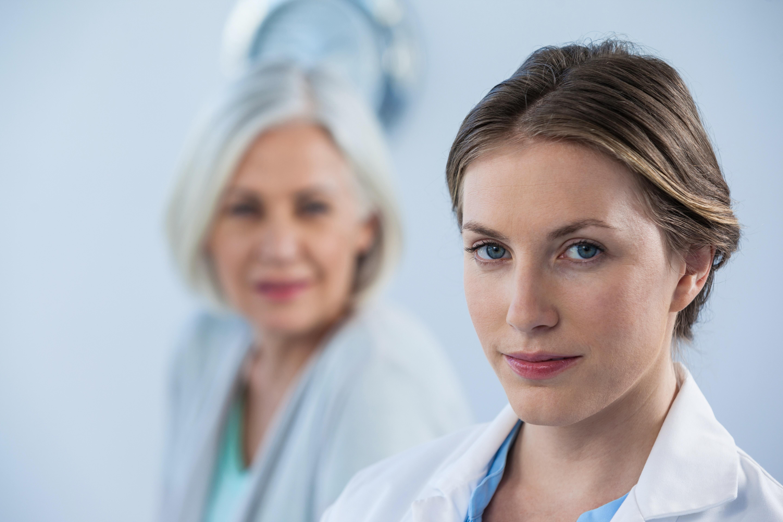 physician gender