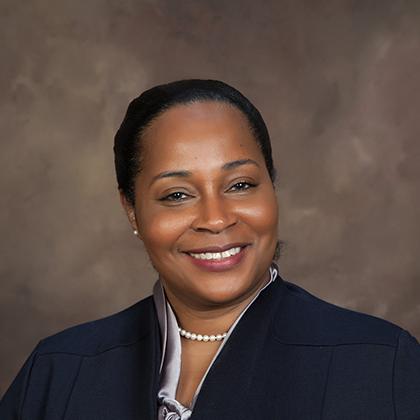 Charisse Ward, MD